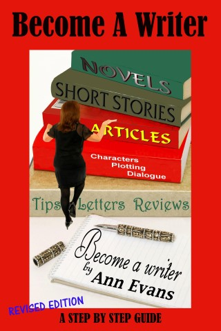 Become a writer new smaller