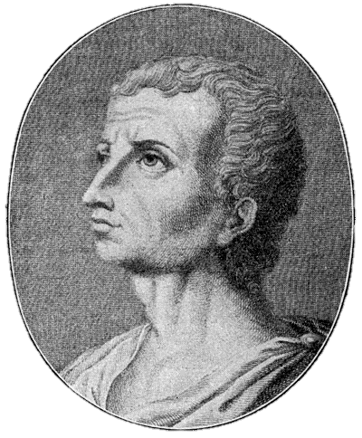MalDia Vella also claimed to have discovered lost books by Livy Titus Livius