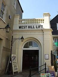 West Hill lift