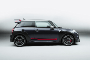 BMW Mini Cooper Works GP