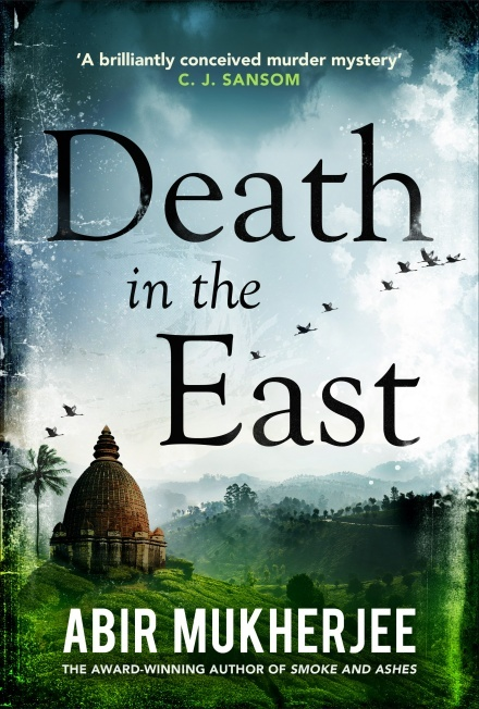 Pic SAPERE BOOKS HISTORICAL Death in the East