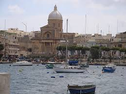 MalDia Kalkara by the sea