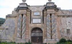 MalDia The Kalkara Gate