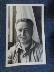 my dad when younger