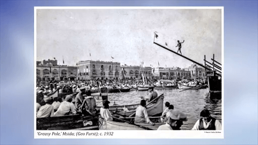 MalDia-10-22-07-20-Greasy-pole-competition-at-Msida-1930