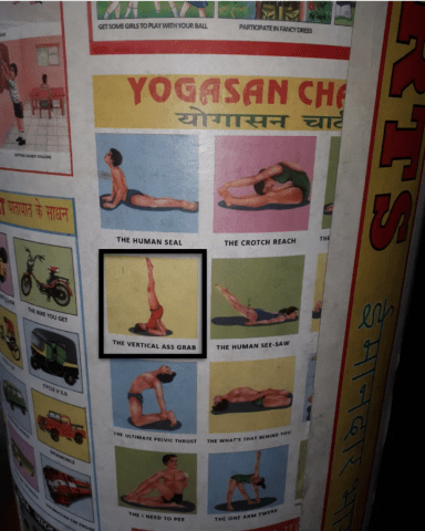 The-Permit-Room-Bar-in-Bengaluru-provides-you-intricate-instructions-on-Yoga-not-least-the-'Vertical-Ass-Grab
