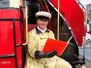 Pic-1.-James-Ellison-author-of-Bessie-the-Bus-and-member-of-the-British-Motor-Museums-Learning-team-002
