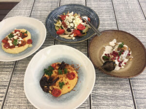 9-Greek-style-vegetarian-meal-is-easy-to-find-in-any-European-city-