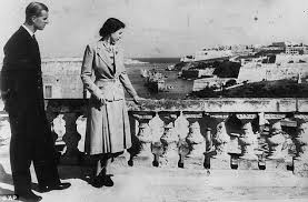 MalDia-15-07-04-21-Princess-Elizabeth-and-Prince-Philip-resdent-in-Malta-a-few-months-before-King-Georges-death