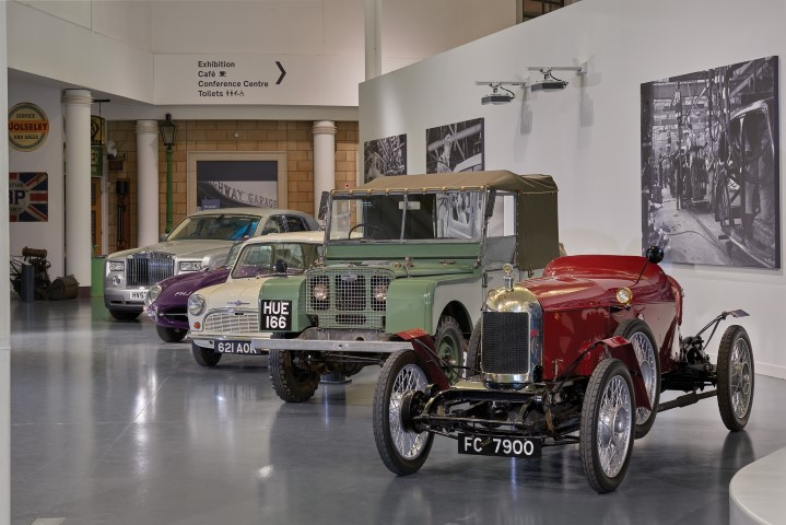 Pic-2.-British-Motor-Museum-welcome-gallery-1