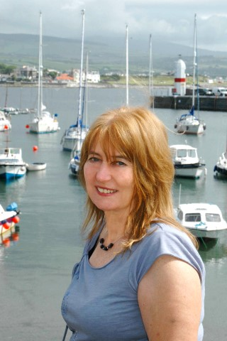 Pic-3.-Enjoying-the-views-on-the-Isle-of-Man-pre-Covid.-Pic-by-Rob-Tysall