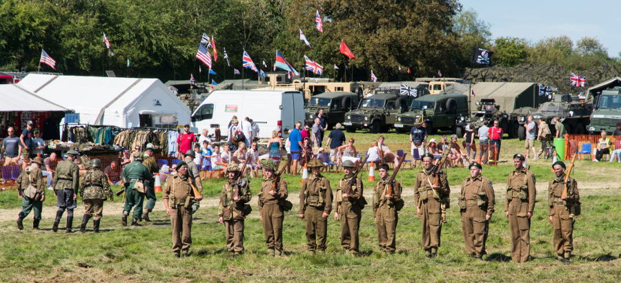 Pic-7-Some-of-the-re-enactors