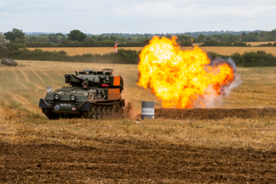 Pic-2.-Exciting-firepower-displays