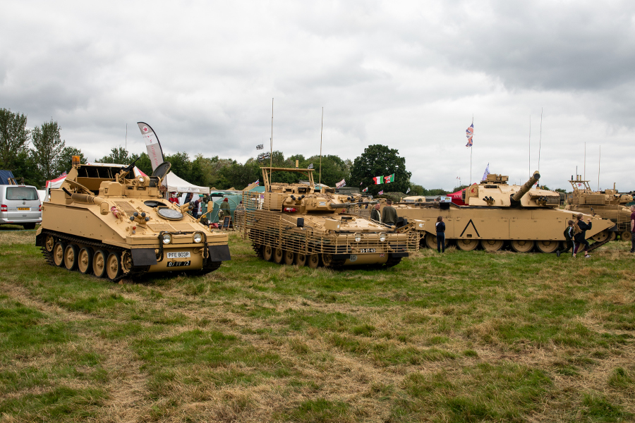 Pic-6.-Visitors-get-up-close-to-massive-tanks-and-military-vehicles
