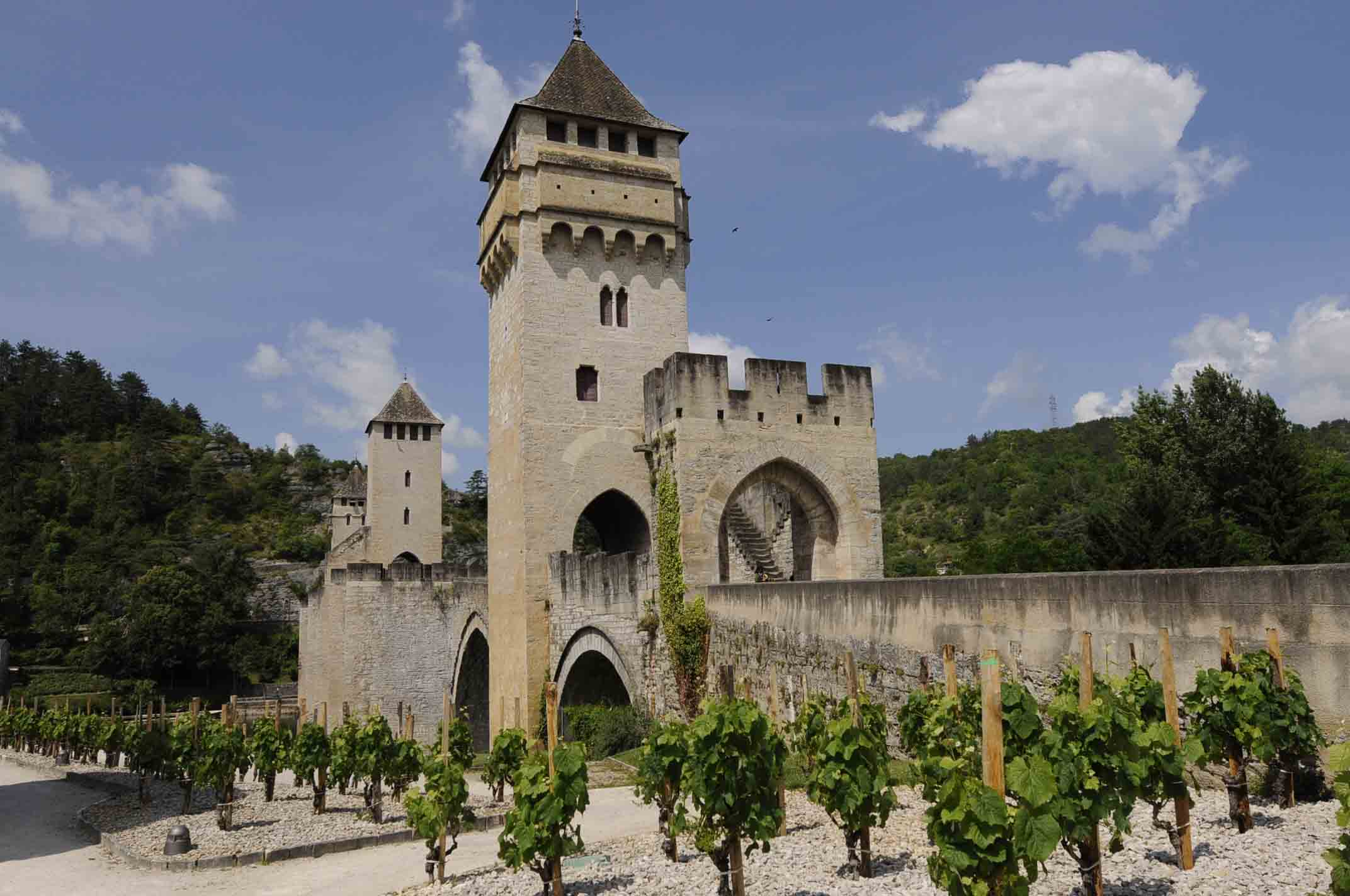 FRANCE       46-Lot: Cahors