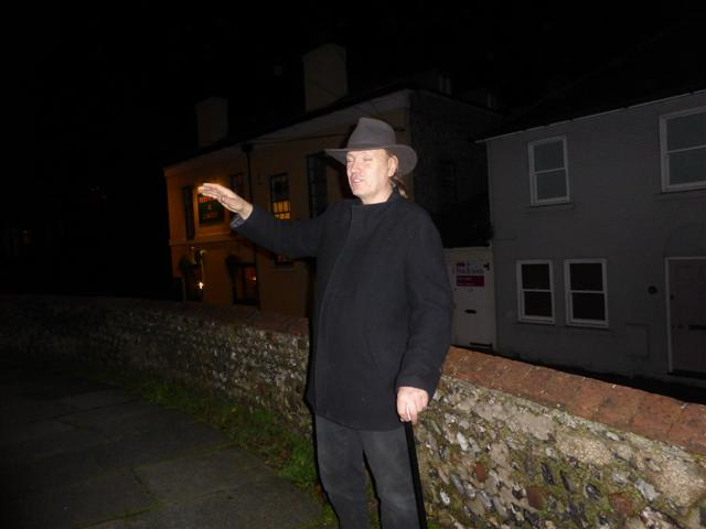 Lewes ghosts & Isabella 065 (Small)