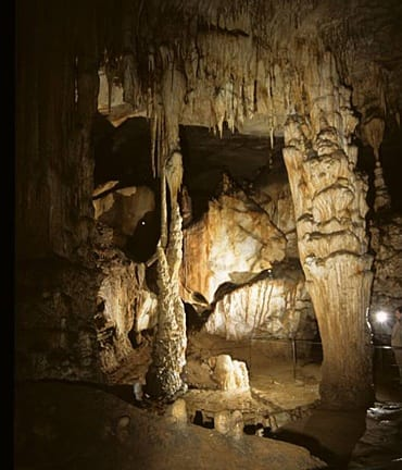 Pech Merle cave Lot Tourism