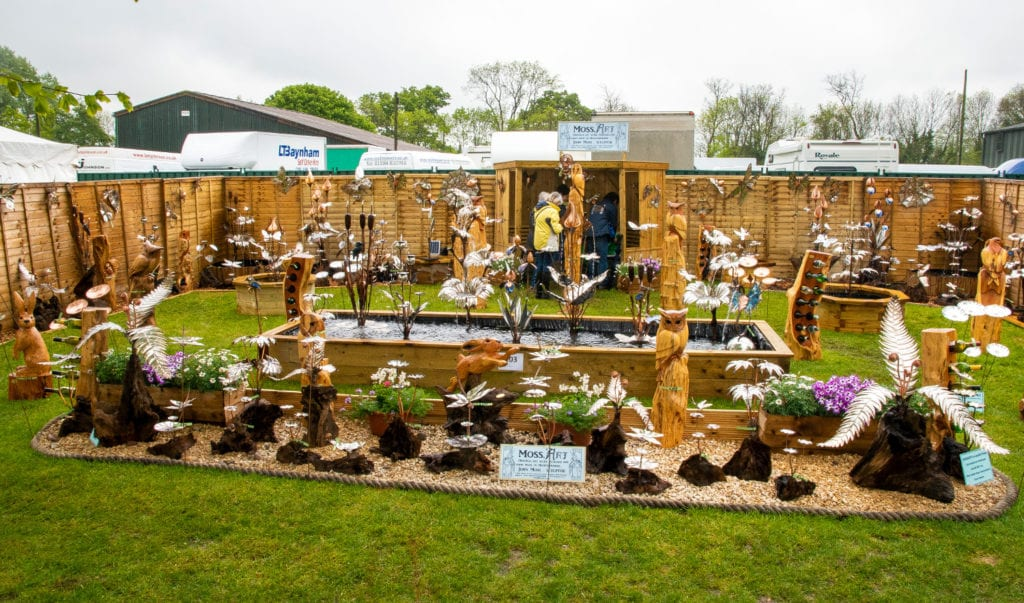 Pic The place for shopping for garden ornamants